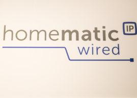 CCU3 Firmware Update 3.43.15 nun mit HmIP Wired