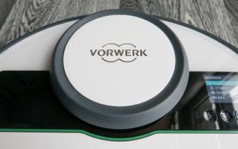 Vorwerk VR200 Details 18