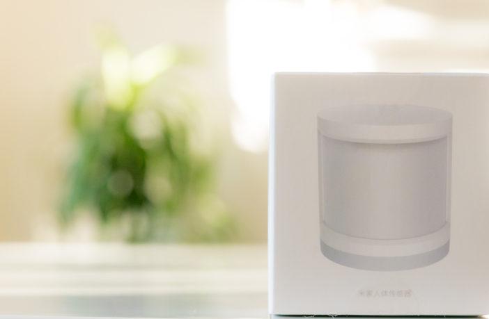 Xiaomi Mi Home Bewegungsmelder