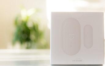 Xiaomi Mi Home Tür & Fenstersensor