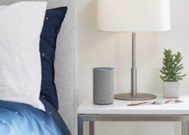 Alexa Skill EWE smart living für smartes Zuhause