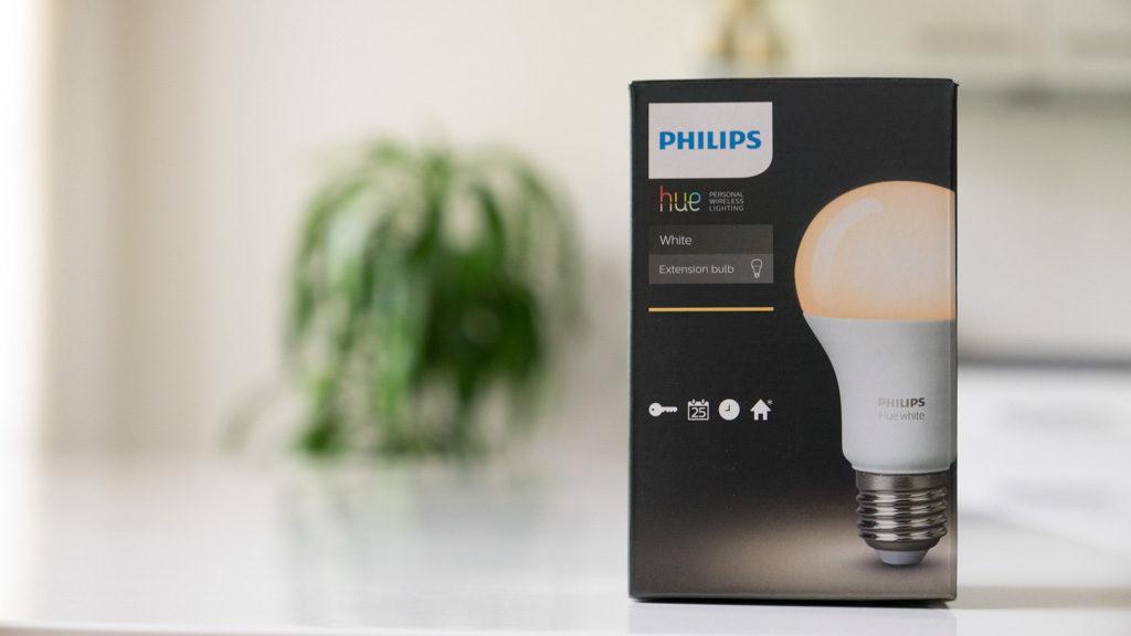 (16.05.2019) Amazon Warehouse – Philips Hue White E27 Birne für 6,67€