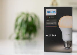(16.05.2019) Amazon Warehouse – Philips Hue White E27 Birne für 6,67€