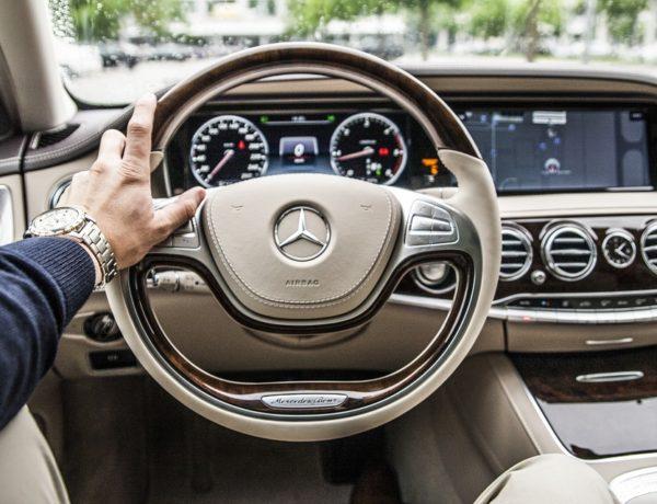 Mercedes (und andere Autohersteller) arbeiten mit Alibaba zusammen