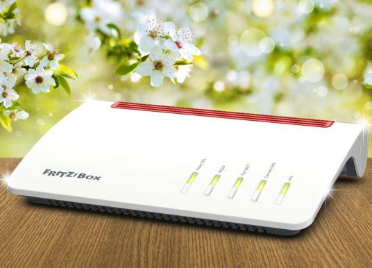 Vorlagen: Fritz!Box bekommt neue Smarthome Funktion