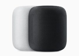 Apple patentiert HomePod Reaktion auf Gesten
