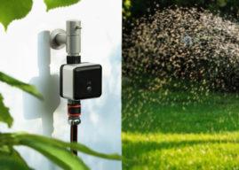 Die HomeKit Bewässerungssteuerung für Elgato Eve Aqua kann bald geliefert werden
