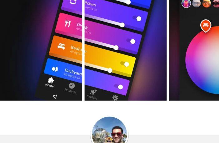 Neue Philips Hue App Version 3.0 ab sofort verfügbar!