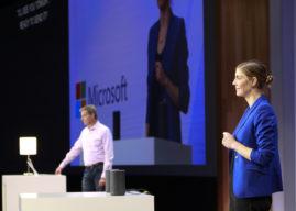 Alexa und Cortana – Verknüpfung in der Testphase