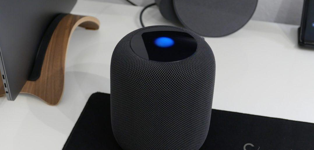 So klingt Siri auf dem HomePod in deutsch