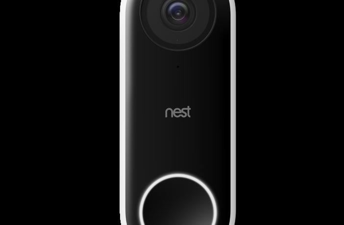 (c) Nest Labs