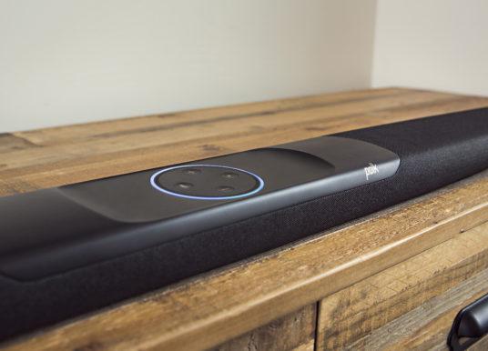 Alexa Multiroom für ersten Dritthersteller Lautsprecher