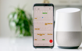 Kalendereinträge und Termine mit dem Google Assistant