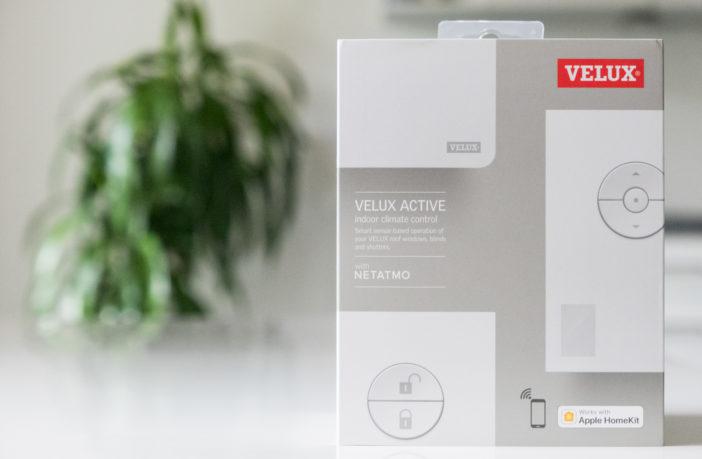 """Das """"Velux Active mit Netatmo"""" System im Test"""