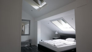 Velux Fenster Schlafzimmer