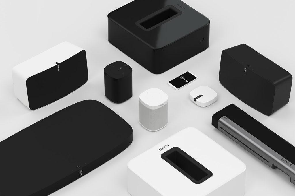 Sonos Flex – Sonos-Geräte einfach mieten statt kaufen