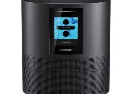 Bose Home Speaker bekommen derzeit den Google Assistant als Update