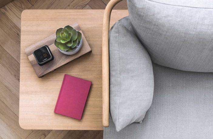 (c) Bosch Smart Home