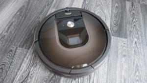 iRobot Roomba 980 Details 01