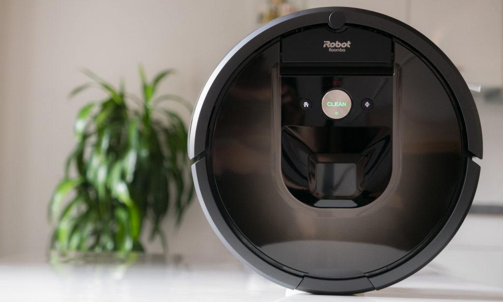 (-15.05.2019) Media Markt – iRobot Roomba 980 für 555€, Ecovacs Deebot N79T für 149€, Hue Light Strip für 59€ & versch. Echos im Angebot