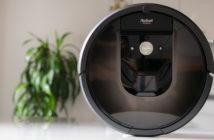 iRobot Roomba 980 Titelbild