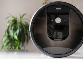 (25.04.2019) Saturn – iRobot Roomba 980 für 499€