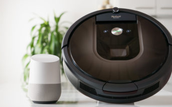 iRobot Roomba mit dem Google Assistant steuern