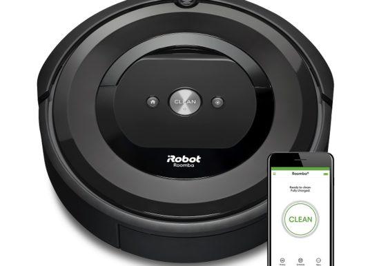 (18.11.2018) Cyber Monday Woche – iRobot Roomba e5 für 389€