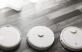 Xiaomi Staubsauger Roboter - Übersicht, Vergleich & Unterschiede!
