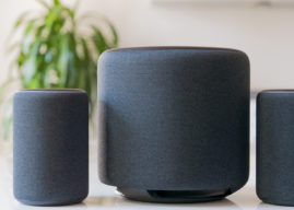 Amazon Echo Sub kann wieder bestellt werden!
