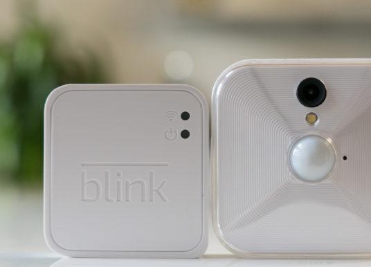 Die Blink Classic – Das Kamera Smarthome System im Test!