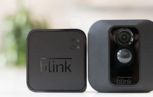 Blink XT Titelbild