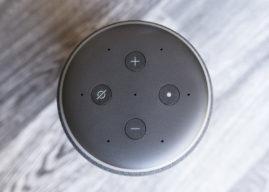 Alexa kann nun auch flüstern