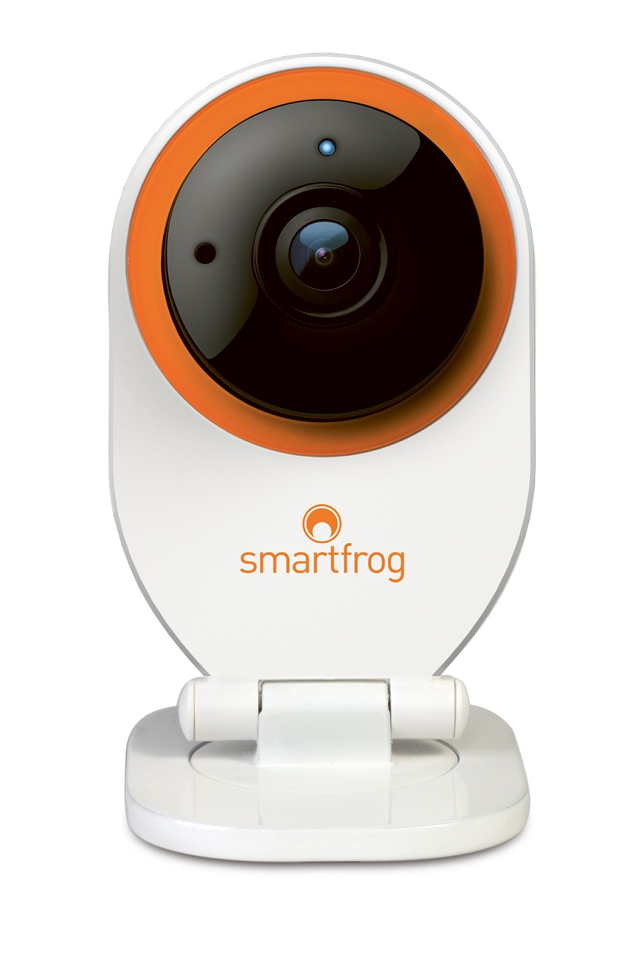 Unterstützung für die IP-Kamera von Smartfrog durch