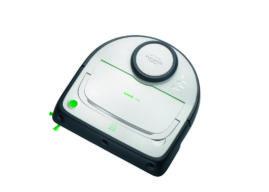 Neuvorstellung aus dem Hause Vorwerk: der Kobold VR 300