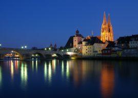 Regensburg: öffentliches Sigfox IoT-Netz geht an den Start