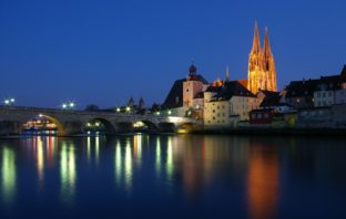 Symbolbild Regensburg/ pixabay.de