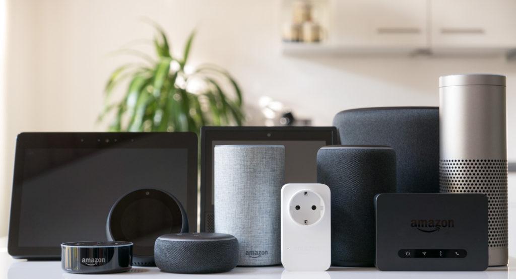 Amazon Event am 25. September mit Alexa & Echo Neuheiten