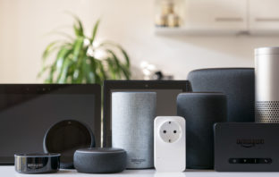 Amazon Echos alle Geräte