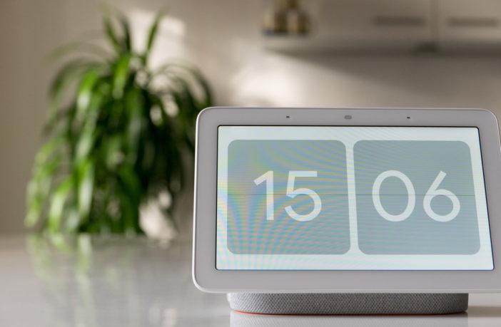 Google Home Hub / Nest Hub