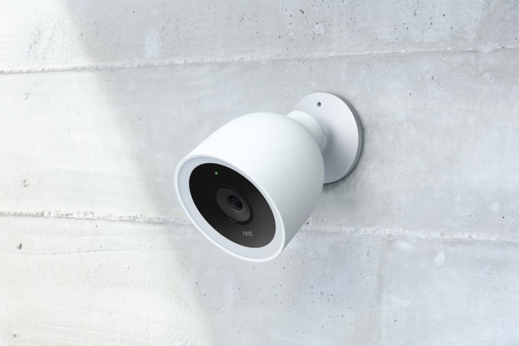 Googles Nest Geräte werden bald Alexa kompatibel