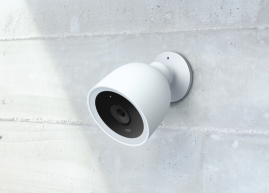 """Google baut """"heimlich"""" Mikrofone in Nest Secure Geräte ein"""