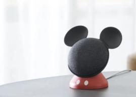 Mickey Maus wird 90 – Google Home feiert in den USA mit