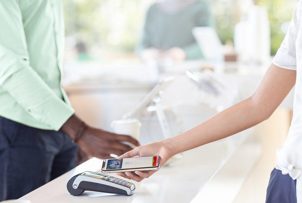 Apple Pay nun auch mit der DKB nutzen