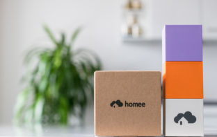homee - Die Multifunktions-Smarthome-Zentrale im Test!