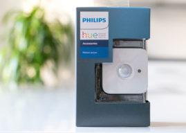 (27.03.2020) Saturn – 2 x Philips Hue Bewegungsmelder für 49€