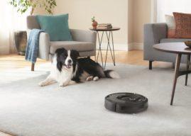 iRobot® Roomba® i7+ Saugroboter nun auch in Deutschland erhältlich