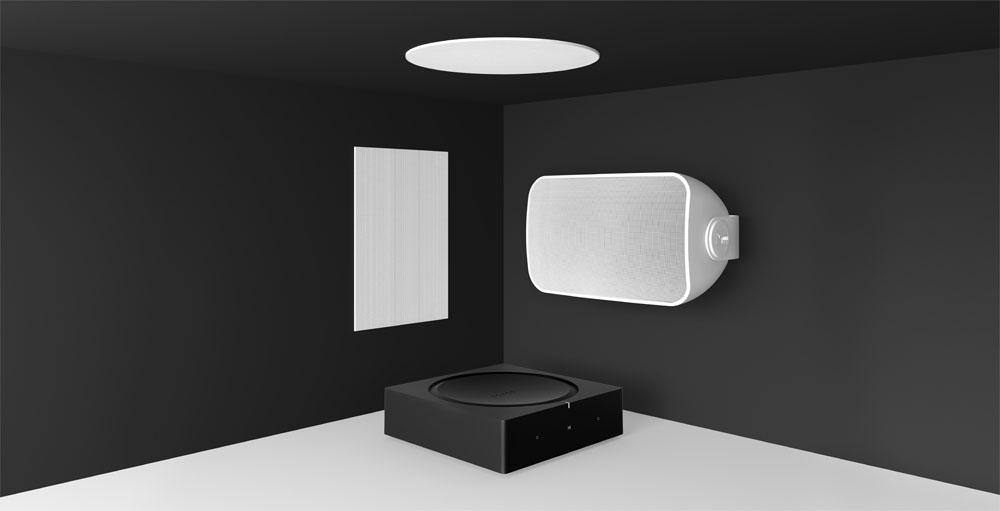 Sonos stellt drei neue Geräte vor