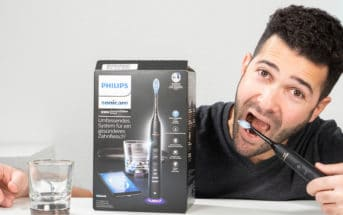 Philips Sonicare 9300 Smart DiamondClean im Test
