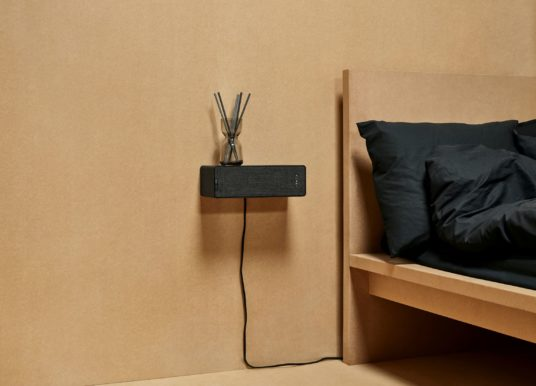 """Erste Bilder des neuen IKEA """"Sonos"""" Multiroom-Lautsprechers"""